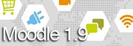 Imagen de acceso a la plataforma Moodle 1.9
