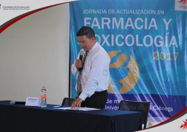 Mtro. Jesús Padilla Frausto