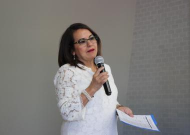 Sandra Ávila Padilla empresaria ocotlense