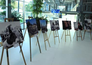 """Fotografías del Primer Concurso de Fotografía """"La Mujer en la Región Ciénega"""""""