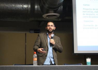 Lic. René Tercero López
