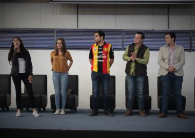 Federación de Estudiantes Universitarios