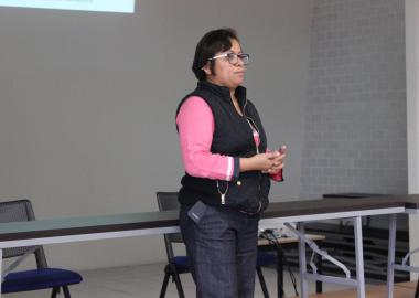 Dra. María Eugenia Sánchez
