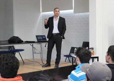 Dr. Hécto Rangel Villalobos