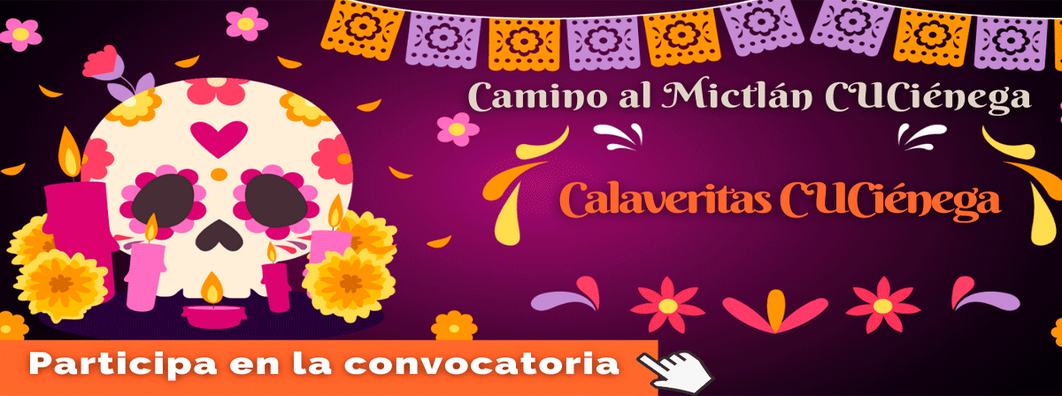 Concurso Calaveritas 2020B