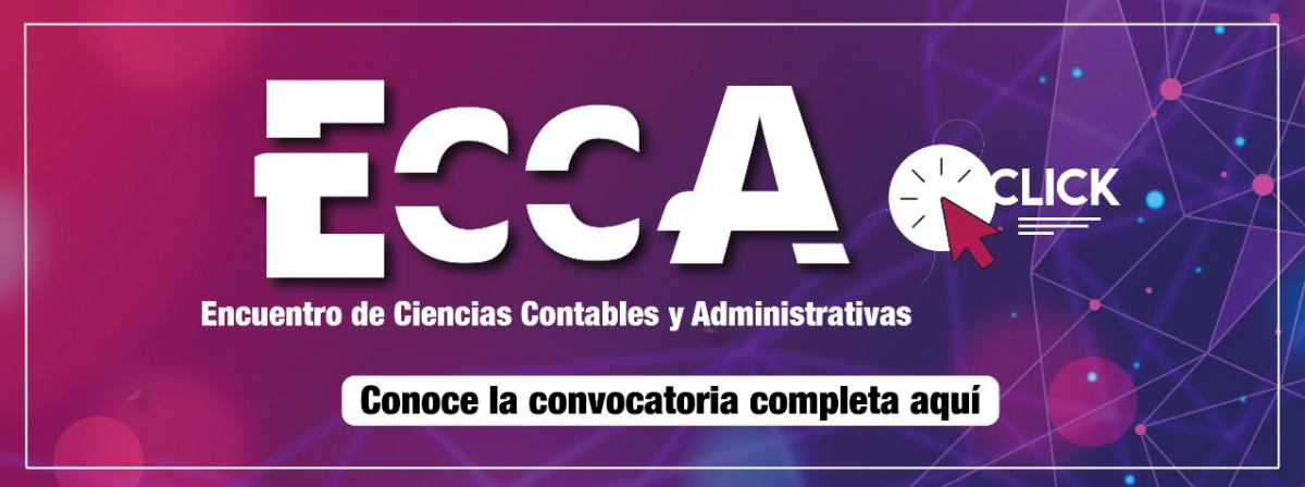 Micrositio ECCA 2020